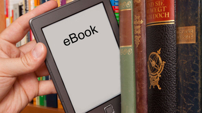 MPG E-books: access to titles from different publishers and e-book providers
